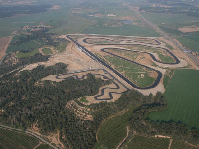 Circuito De Alcarras : El circuito de alcarrás ya es realidad noticias