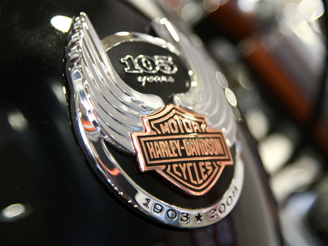 Harley Davidson publica su programa de actividades 105 Aniversario