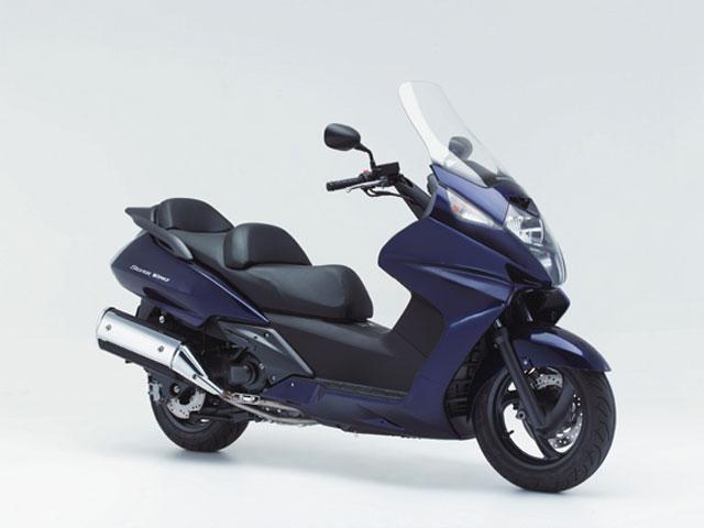 Yamaha, Honda, Suzuki y Husqvarna promocionan varios modelos