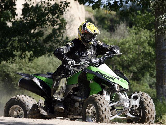 Quads Xtreme 28