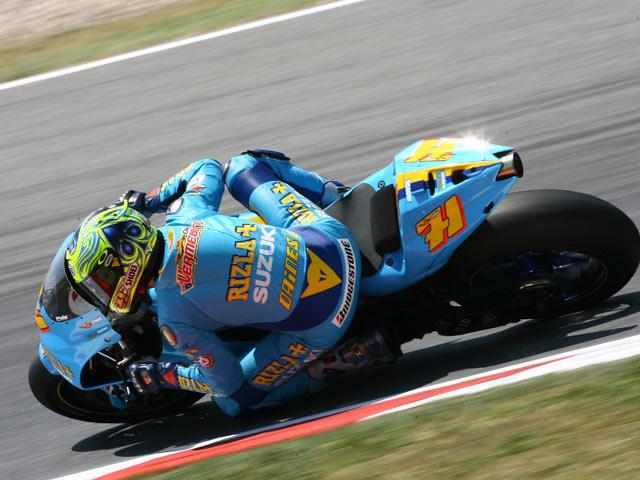 Concluyen los test MotoGP de Montmeló