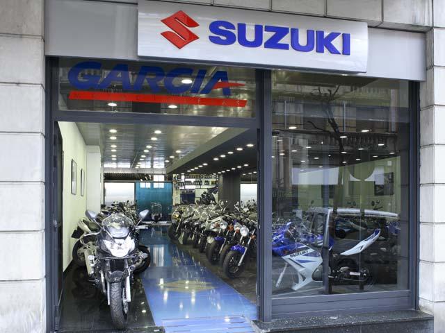 Imagen de Galeria de Suzuki renueva sus concesionarios
