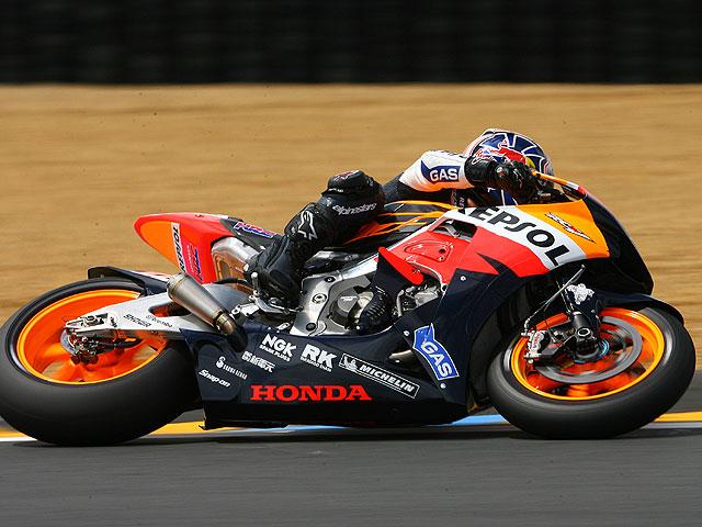 GP Reino Unido. Entrenamientos cronometrados MotoGP.