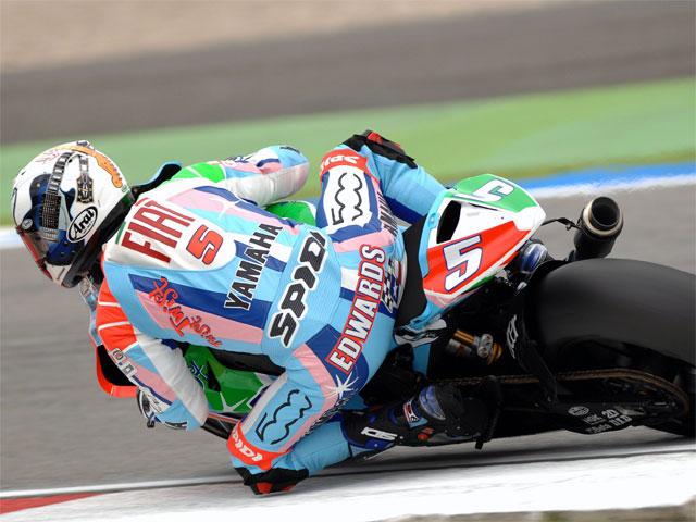 GP de Holanda. Carrera de MotoGP