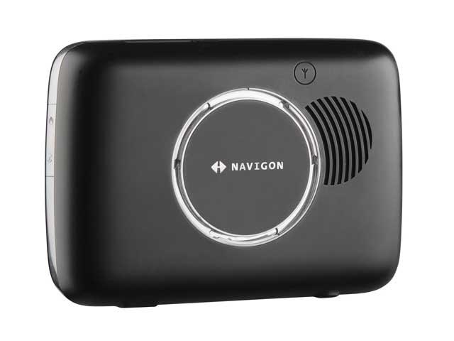 Navigon lanza al mercado sus propios GPS