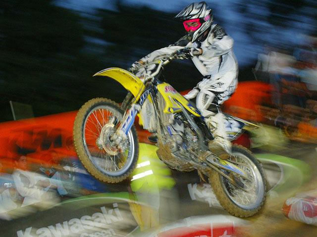 Imagen de Galeria de I Open Internacional Cepsa Supercross