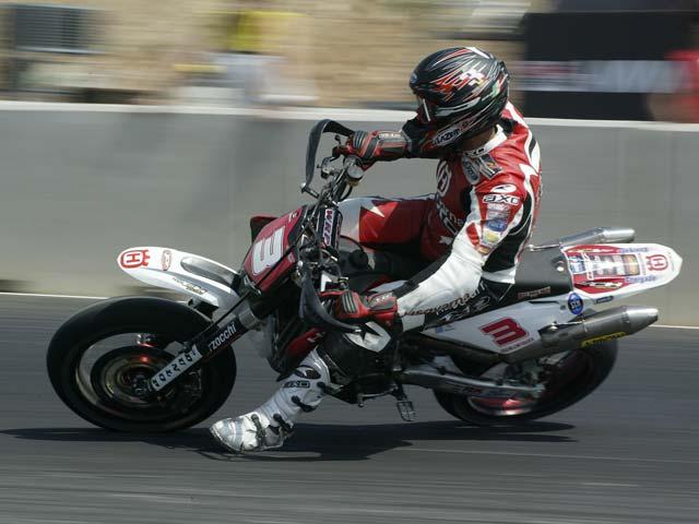Mundiales de Trial, Motocross y Supermotard