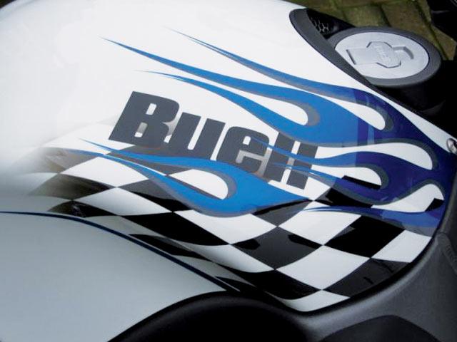 Buell presenta sus novedades para 2008