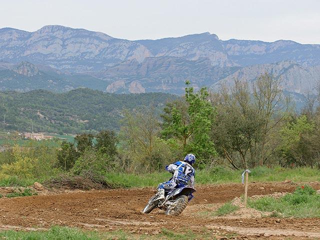 Bassella Motocross Park