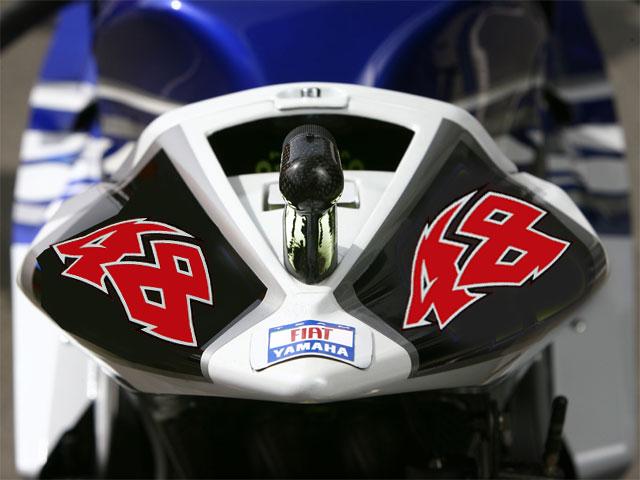 Jorge Lorenzo firma por dos años con Yamaha