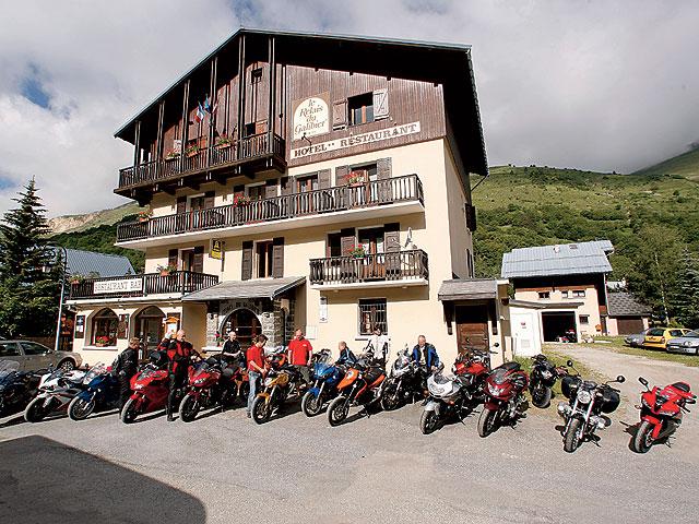 Alpen Master 2007