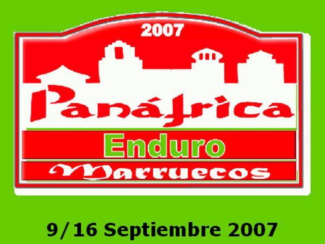 Action Team sortea una inscripción para la Panafrica 07