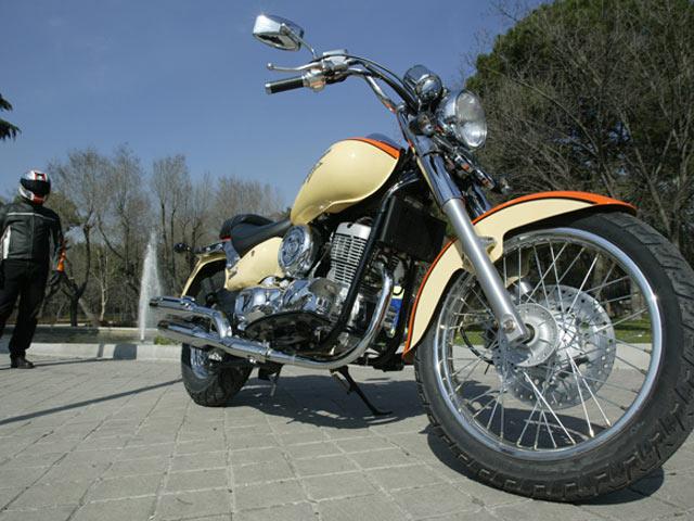 Qué moto comprar: Motos de 125 cc con marchas