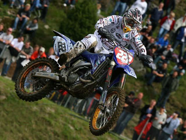 El Mundial de Motocross llega a La «Citadelle»