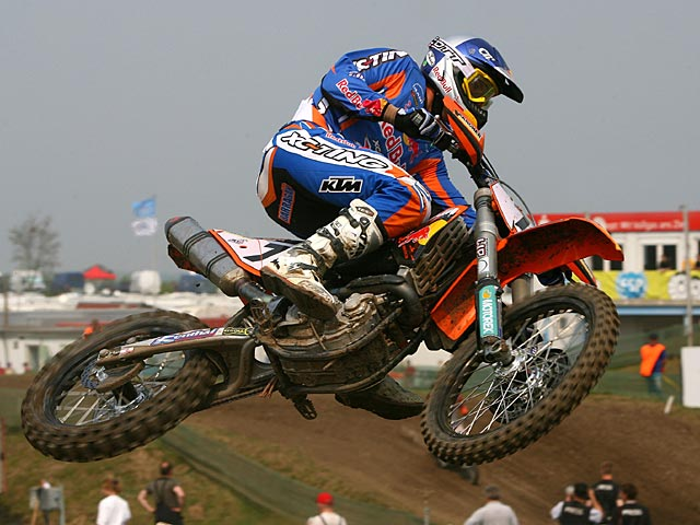 Anticipando el MXdN 2006