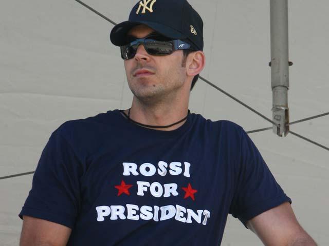 Valentino Rossi burla al fisco