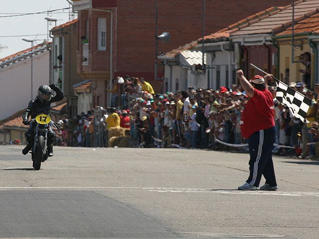 Seguimiento especial al GP La Bañeza
