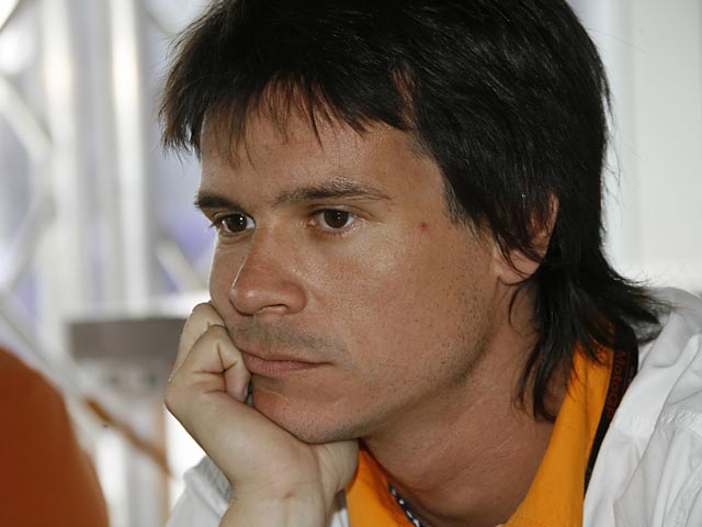 Sebastián Porto se retira de la competición