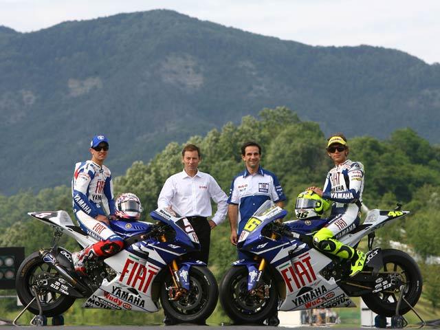 El escándalo fiscal de Rossi se lleva a Marc Canela