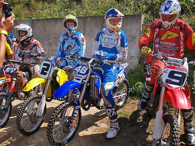 Everts and Friends