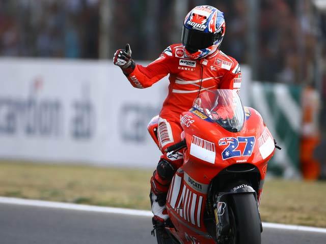Motociclismo. GP de Rep. Checa (12ª). MotoGP.