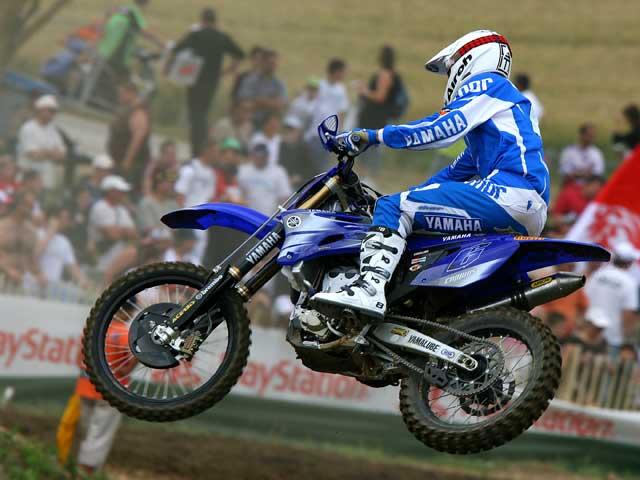 Cairoli correrá las dos últimas pruebas en MX1