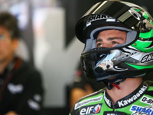 Imagen de Galeria de Así está la parrilla de MotoGP 2008