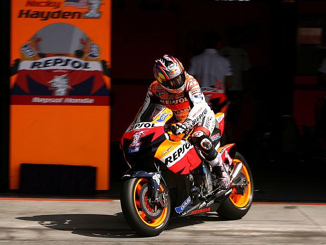 Situación crítica para el espectáculo en MotoGP