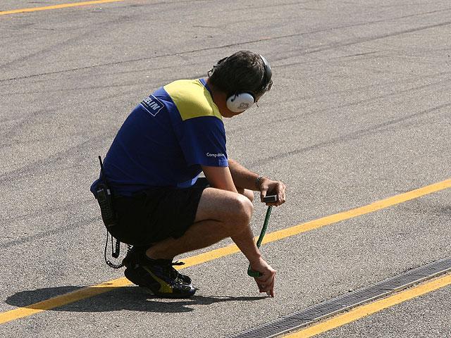 Imagen de Galeria de Situación crítica para el espectáculo en MotoGP