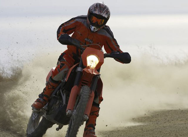 Anticipación: Novedades KTM para 2008 y 2009