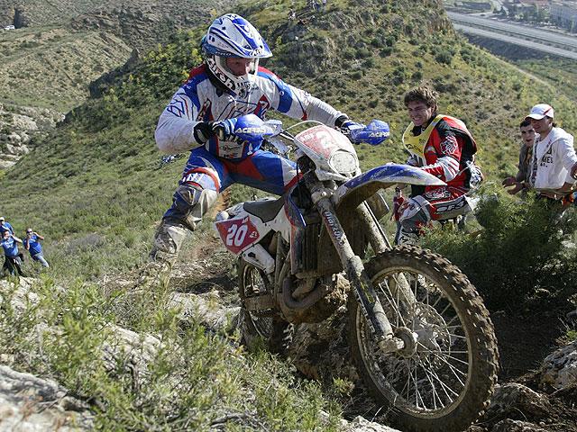 Anticipación: La BMW Sport Enduro llegará en 2008