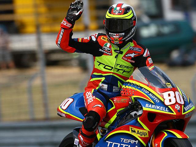 GP San Marino. Carrera 250