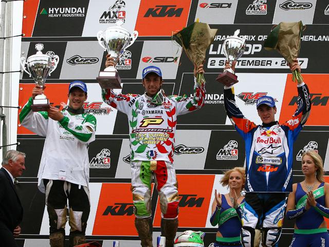 Imagen de Galeria de Ramon, Campeón del Mundo