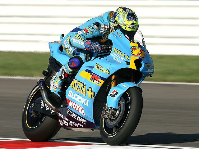 GP San Marino. Carrera MotoGP