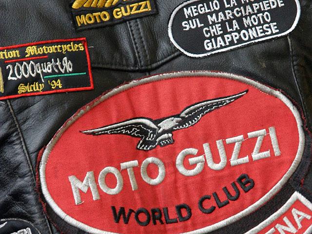Imagen de Galeria de Giornate Mondiale Guzzi 2007
