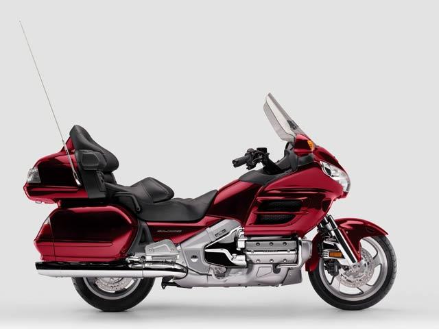 Honda presenta más novedades para 2008