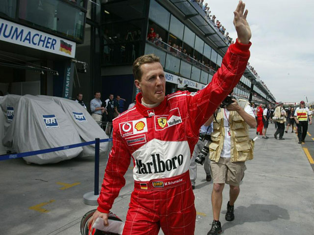 Rossi, sin Príncipe de Asturias