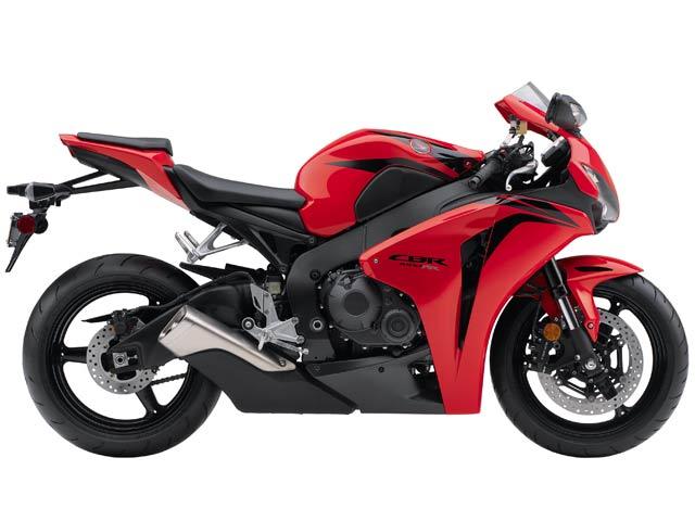 Anticipación Salón de París: así será la Honda CBR1000RR