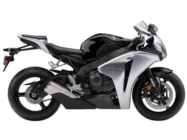Imagen de Galeria de Anticipación Salón de París: así será la Honda CBR1000RR