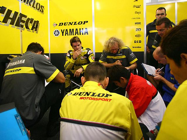 Exclusiva Motociclismo.es: «Aspar» rechaza entrar en MotoGP