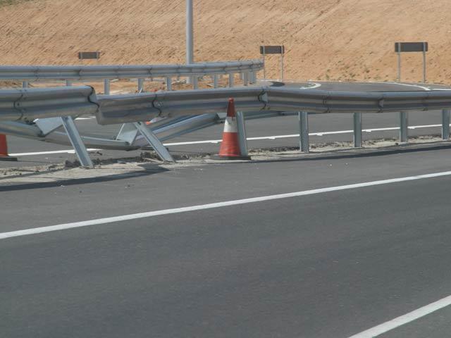 El Consell Insular de Mallorca, culpable de la muerte de un motorista