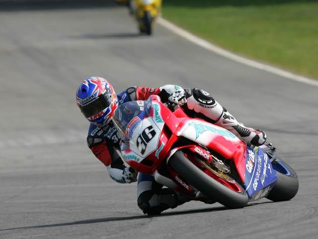 Exclusiva en Motociclismo.es: Lavilla a un paso de volver al Mundial de SBK