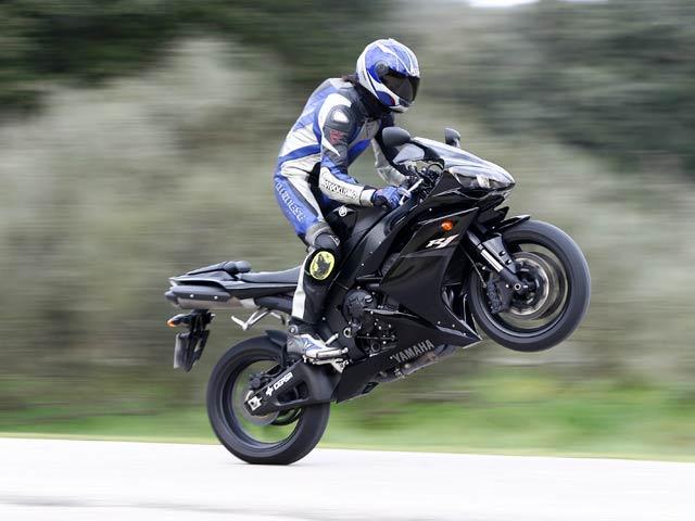 Promociones Yamaha y Triumph