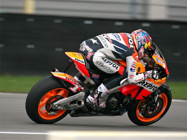 Motociclismo. GP de Portugal (14ª). Carrera MotoGP.
