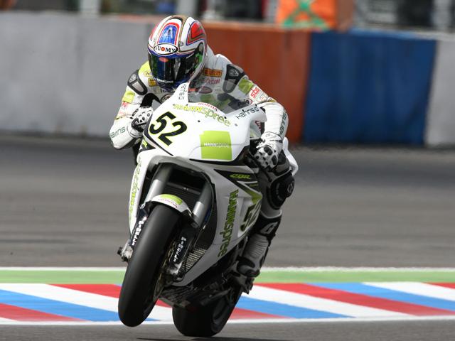 Exclusiva Motociclismo: Checa correrá con Honda Ten Kate en el Mundial de SBK