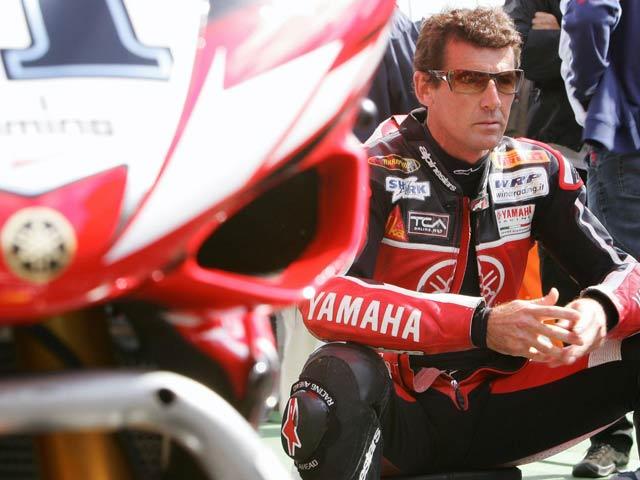 Yamaha confirma a Haga y Corser como pilotos para 2008