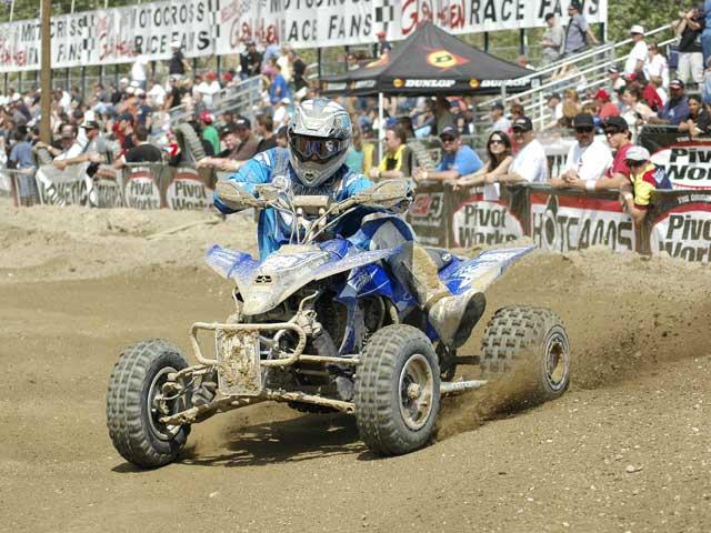 Quads Xtreme 32