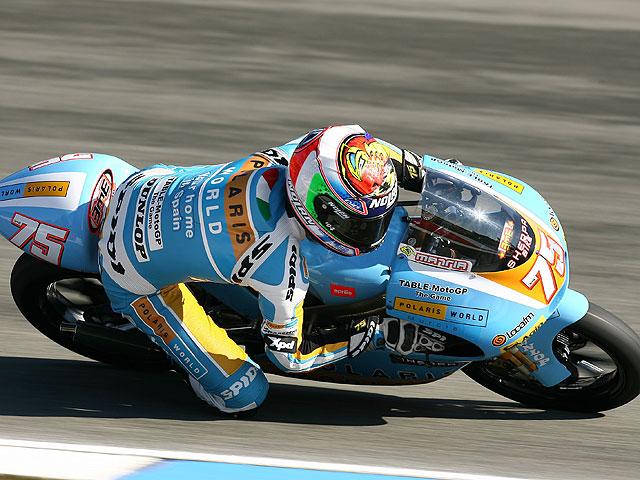 MotoGP. GP de Japón. 125