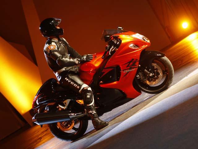 Suzuki en el Salón de París