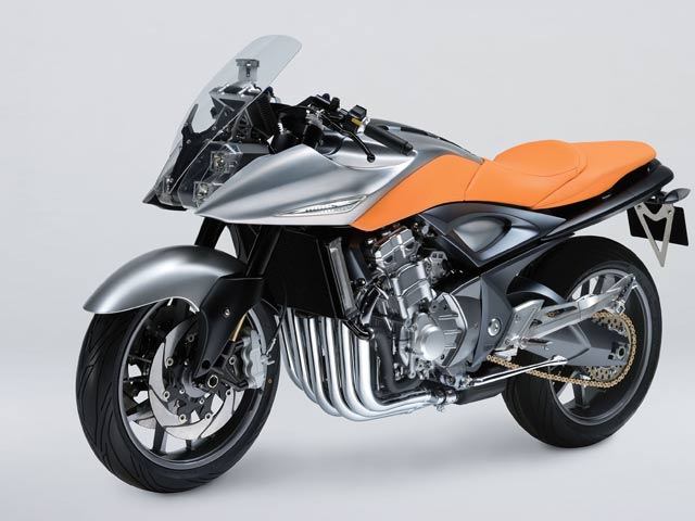 Anticipación: Suzuki Stratosphere